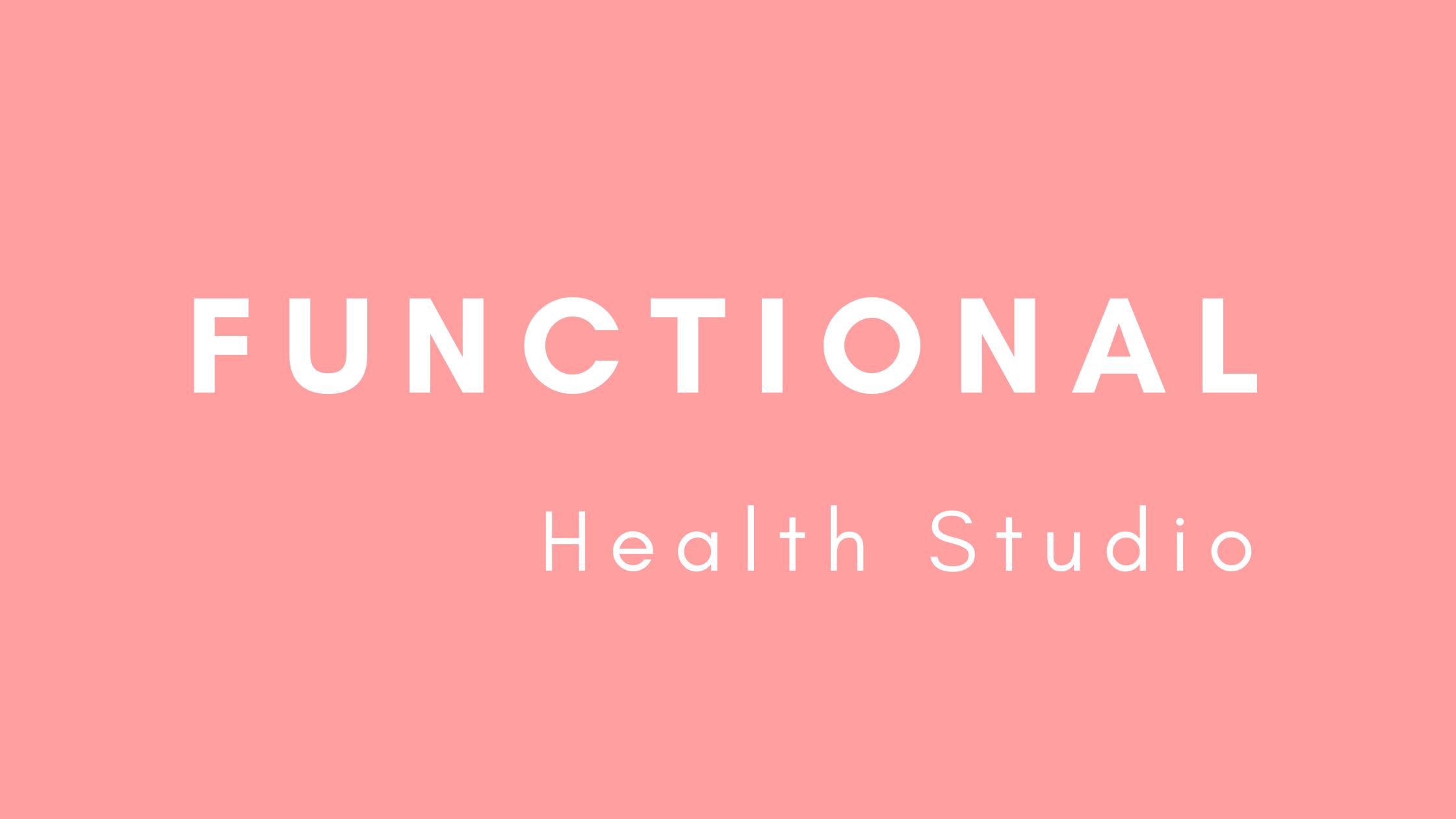 Functional Health Studio